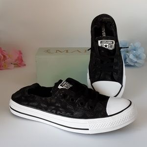CONVERSE ALL STAR SLIP ON SHOES